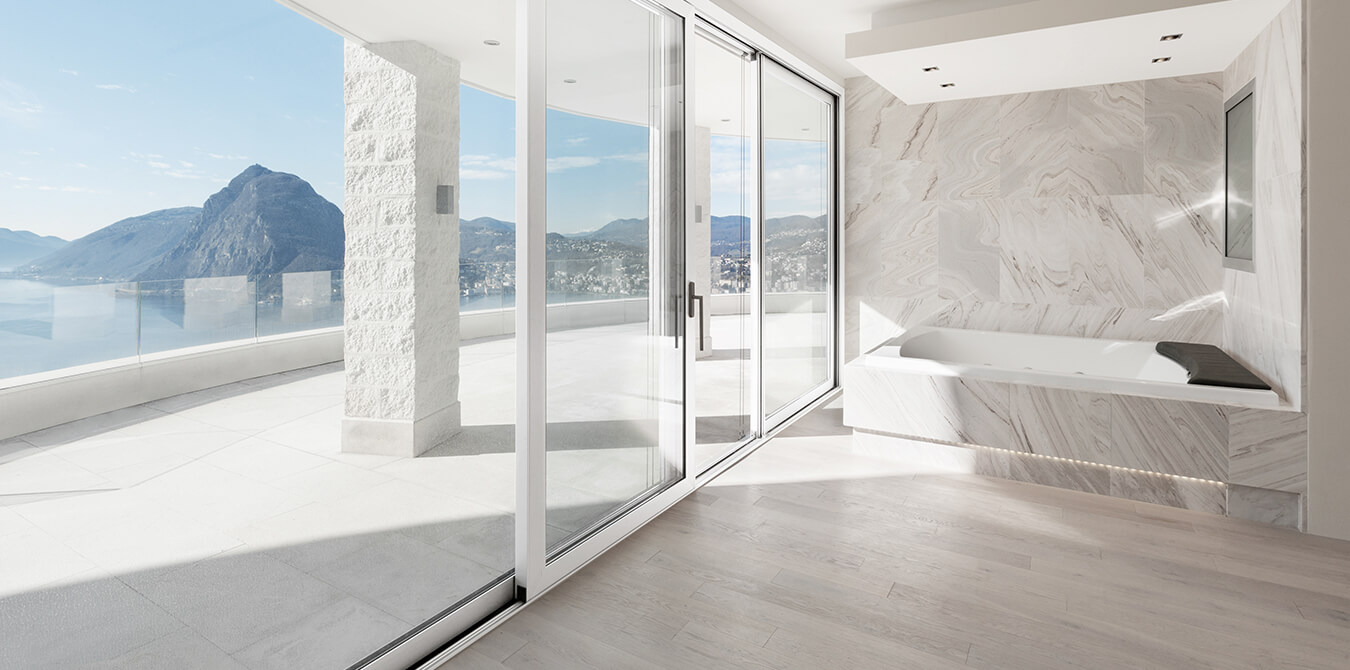 Aluminium Sliding Doors Sri Lanka   Aluminum Glass Door Designs
