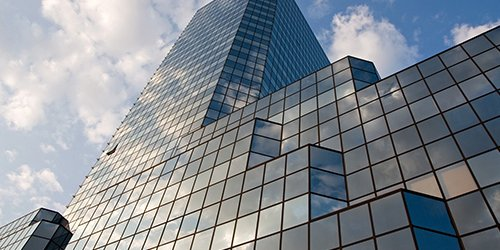 Find out More about Curtain Wall