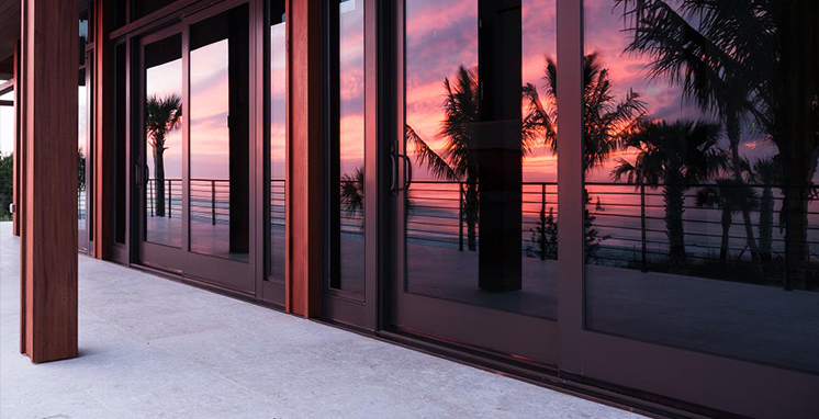Find out More about Sliding Doors